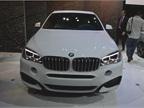 BMW M-Class High Performance Vehicle