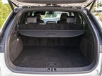 The MKX offers 37.2 cubic feet of cargo storage and 68.8 cubic feet