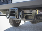 The F-350 can tow a 14,000 pounds with a conventional set-up or 15,700