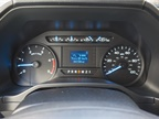 A 4.2-inch productivity screen appears in the instrument cluster.