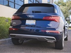 The 2018 Q5 retails for at least $42,475.