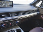 The Q7 offers the Virtual Cockpit and a 12.3-inch driver-facing