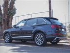 The Q7 3.0T provides 25 mpg in highway driving and 19 mpg in the city.