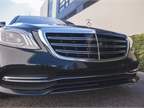 The S450 is one of five S-Class models offered for the 2018-MY.