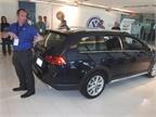 Matt Lockwood, VW s sales curriculum designer for the VW Academy,