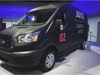 2018 Ford Medium-Roof Transit Van