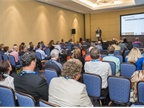 Concurrent sessions offered attendees a deep dive into more