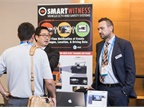 Attendees had the opportunity to meet with vendors during networking