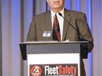 Conference Chair and Automotive Fleet Editor and Associate Publisher