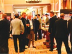 Networking played a big role during CAR 2015, with attendees