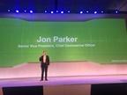 Jon Parker, senior VP, chief commercial officer for Element Fleet