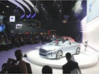 The new Subaru Legacy Concept celebrates the 25th anniversary of the