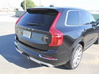 The base model XC90 retails for $48,000. Our tested model would sell