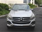 Mercedes-Benz offers seven GLE-Class models.