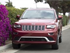 The Grand Cherokee Summit offers impressive fuel economy and