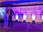 Steven Schoefs, editor of Fleet Europe and organizer of the