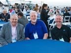 (left) John Scholtess, chief program engineer commercial vehicles,