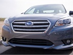 Subaru is offering its 2015 Legacy in four models, including the 2.5i,