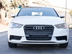 The A3 TDI is powered by a 2.0L I-4 engine that makes 150 hp and 236