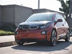 BMW's 2014 i3 EV Hatchback